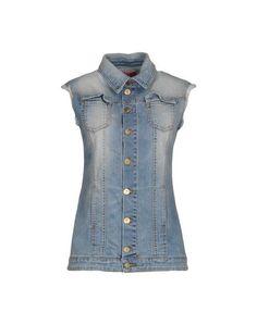 Джинсовая верхняя одежда Manila Grace Denim
