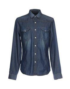 Джинсовая рубашка Calvin Klein Jeans