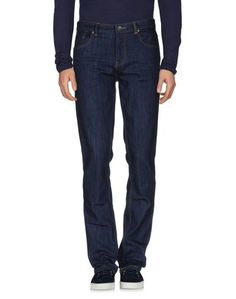 Джинсовые брюки Billabong