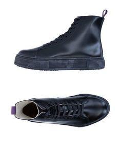 Высокие кеды и кроссовки Eytys