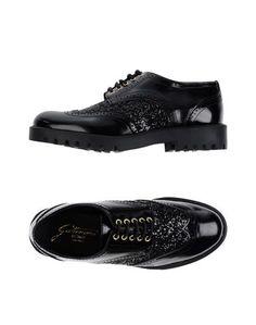 Обувь на шнурках Gattinoni