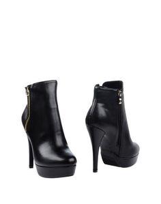 Полусапоги и высокие ботинки Gattinoni