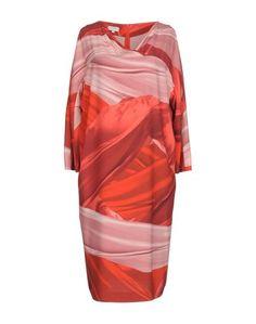 Платье до колена Escada Sport