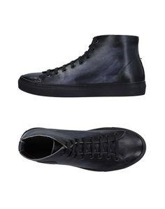 Высокие кеды и кроссовки Takeshy Kurosawa