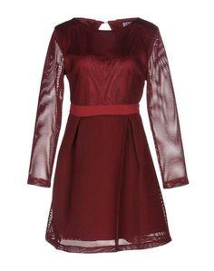 Короткое платье Minueto