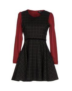 Короткое платье Cutie