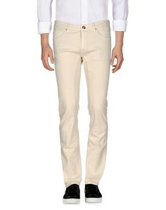 Джинсовые брюки Masons