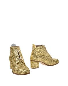 Полусапоги и высокие ботинки LF Shoes