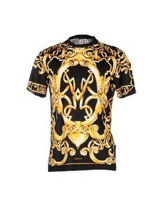 0553a23d3e4c Купить мужские футболки Versace в интернет-магазине Lookbuck