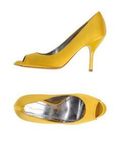 Туфли Alluminio
