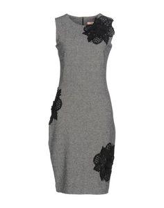 Платье до колена Rose A Pois