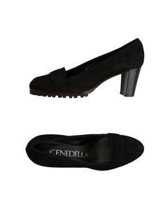 Туфли Cenedella
