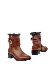 Полусапоги и высокие ботинки Armani Jeans