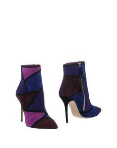 Полусапоги и высокие ботинки Roberto Festa