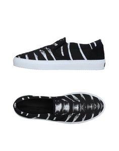 Низкие кеды и кроссовки Marcelo Burlon