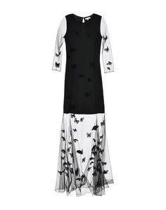 Длинное платье Patrizia Pepe