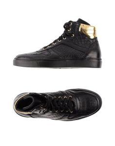 Высокие кеды и кроссовки Gianfranco Lattanzi Donna