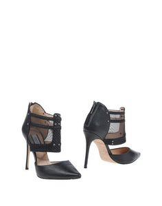 Ботинки Lucy Choi