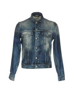 Джинсовая верхняя одежда Pepe Jeans 73