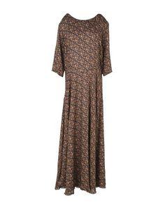 Длинное платье Jessie Western