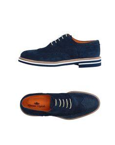 Обувь на шнурках Domenico Tagliente