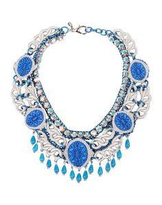 Ожерелье Sveva