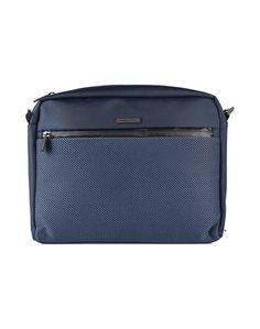 Деловые сумки Momo Design