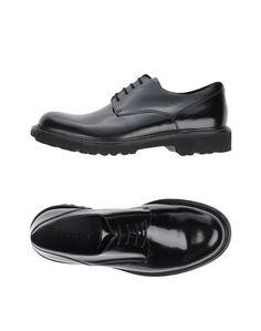 Обувь на шнурках Seboys