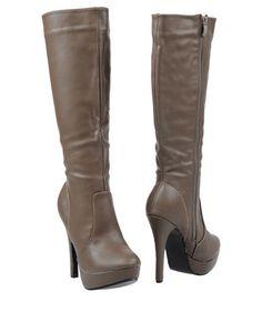 Сапоги Miss Shoes
