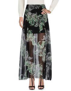 Длинная юбка Glam