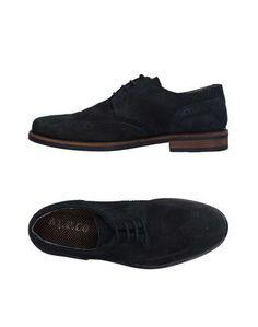 Обувь на шнурках At.P.Co