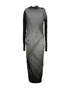Платье длиной 3/4 Nostrasantissima