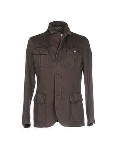 Куртка Braddock