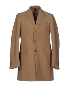 Пальто X Cape
