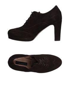 Обувь на шнурках Gaia Deste