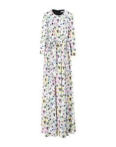 Длинное платье Ultrachic