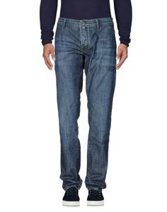 Джинсовые брюки Siviglia Denim