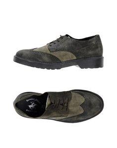 Обувь на шнурках Beverly Hills Polo Club