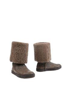 Сапоги Pantofola D'Oro
