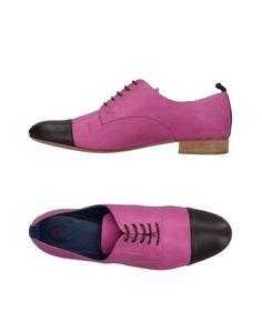 Обувь на шнурках MalÌparmi