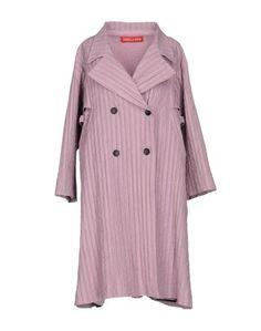 Легкое пальто Virginia Bizzi