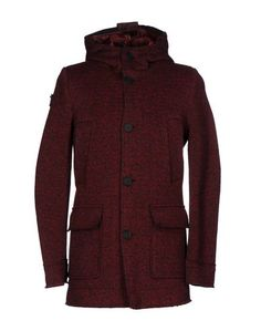 Пальто Daggs