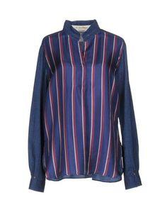 Джинсовая рубашка LE Sarte Pettegole