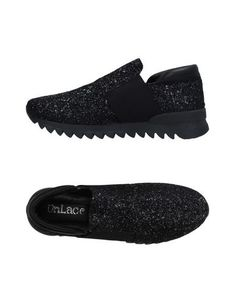 Низкие кеды и кроссовки Unlace
