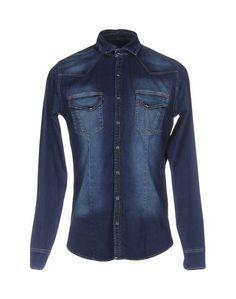 Джинсовая рубашка X Cape