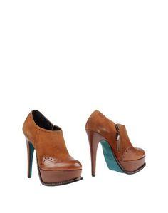 Ботинки Lorenzo Mari