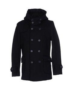 Легкое пальто X Cape
