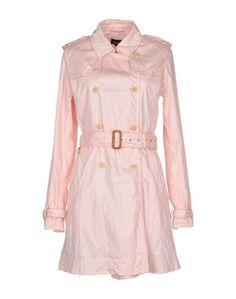 Легкое пальто Weber