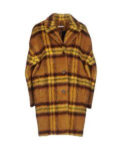Пальто P.A.R.O.S.H.