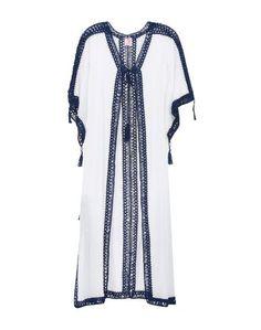 Пляжное платье Anna Kosturova